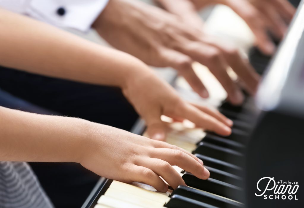 ecole Toulouse piano school